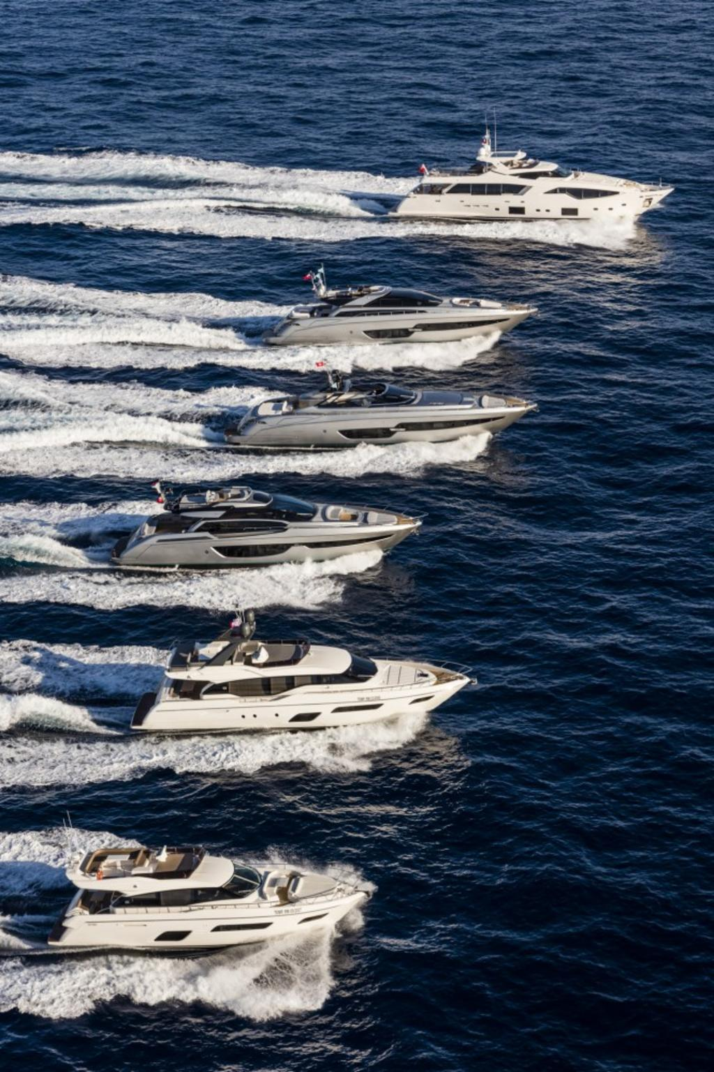 <p>Ferretti Group to develop 27 new models.</p> image