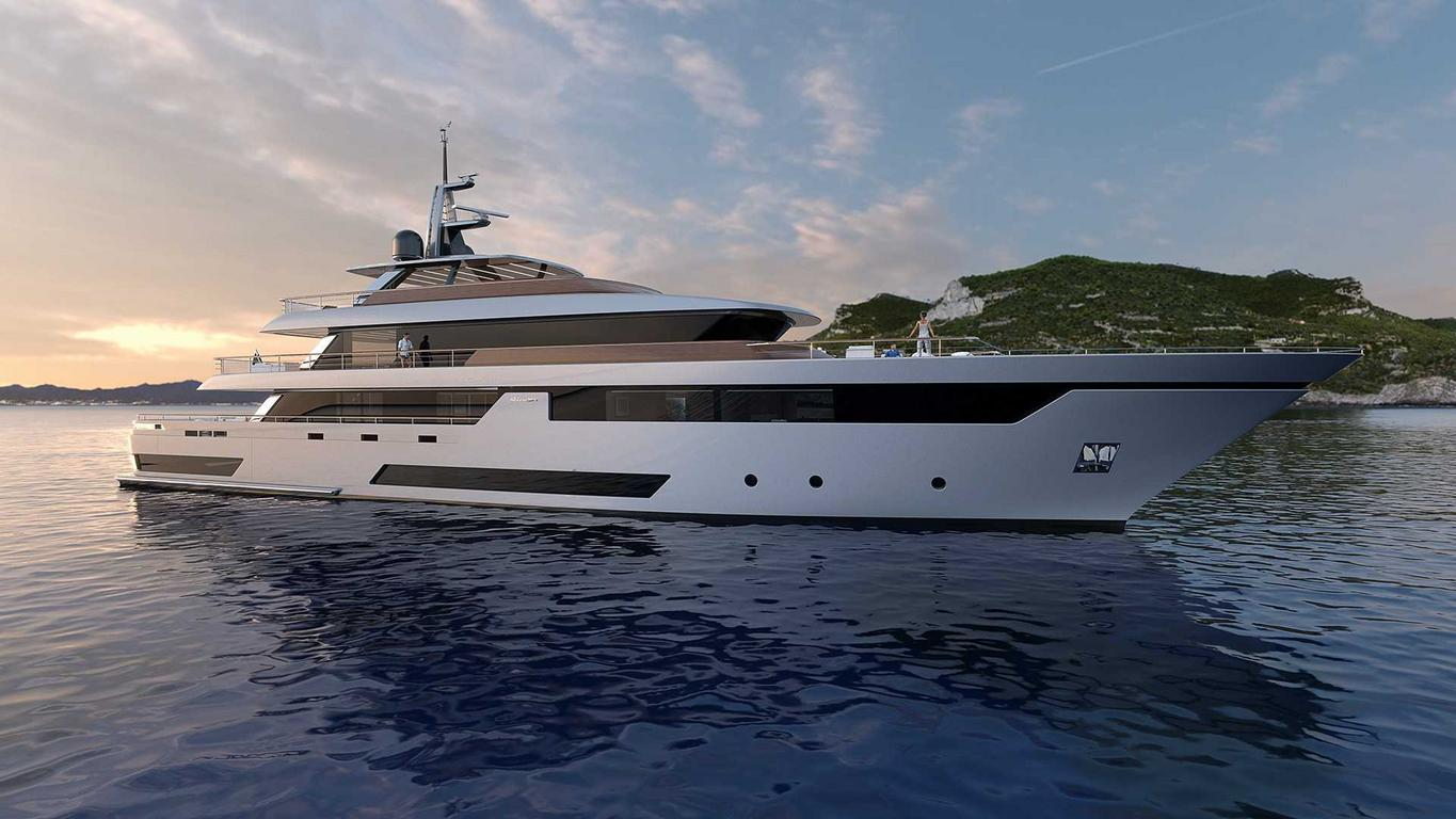 "Riva ""Superyachts Division"" image"