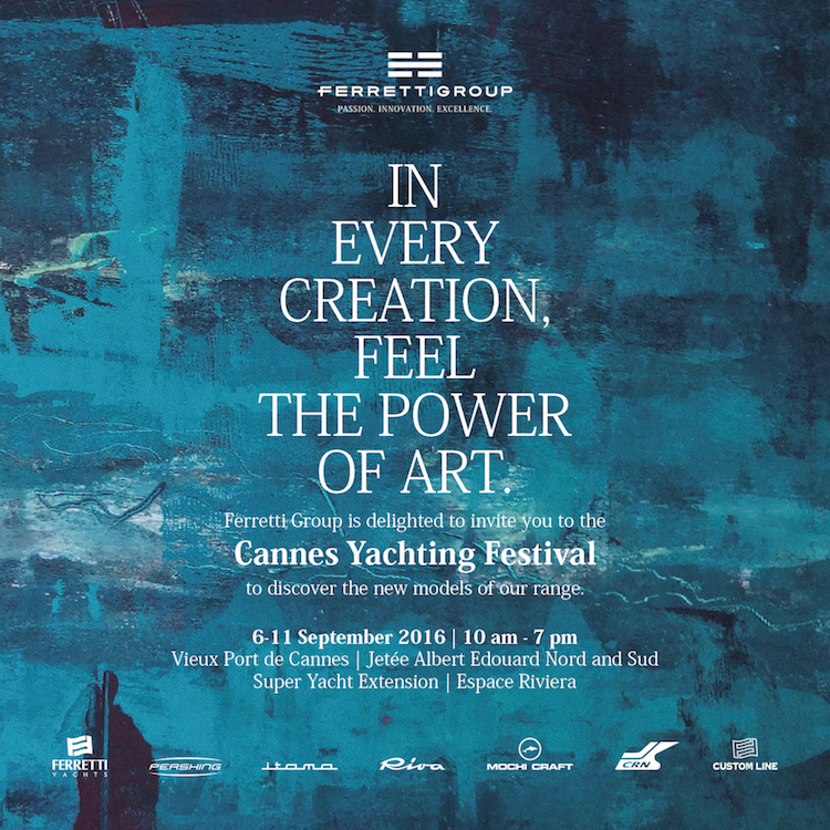 Cannes Yachting Festival 2016 image